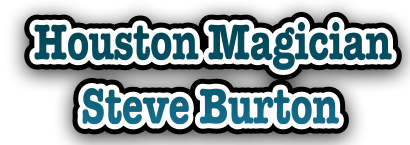 Steve Burton Magic