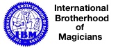 Past President International Brotherhood of Magicians Ring 39